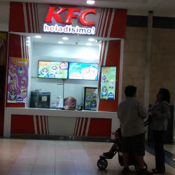 Kentucky Fried Chicken - Mall Plaza Vespucio en Santiago