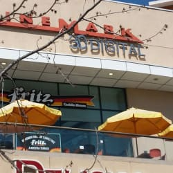 Fritz - Plaza Tobalaba en Santiago