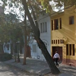 Chile Hostales en Santiago