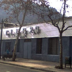 Club 2.9 Lounge  en Santiago