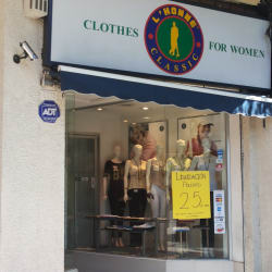 Clothes For Women en Santiago