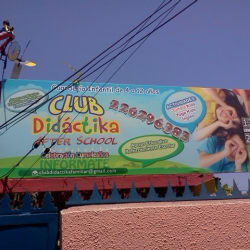 Club Didactika After school en Santiago