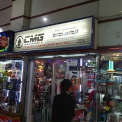 CMG Ink Supplies en Santiago