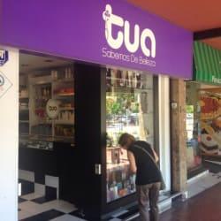 Tua - Centro Comercial Apumanque en Santiago