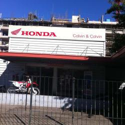 Colvin & Colvin Honda en Santiago