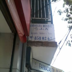Consulta Dental J & A en Santiago