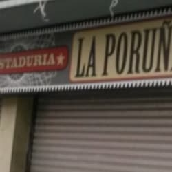 Tostaduría La Poruña Providencia  en Santiago