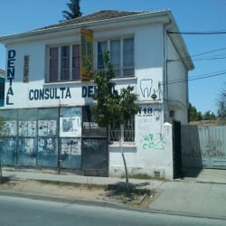 Consulta Dental en Santiago