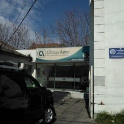Clínica Astra en Santiago