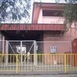 Colegio Obispo Alvear en Santiago