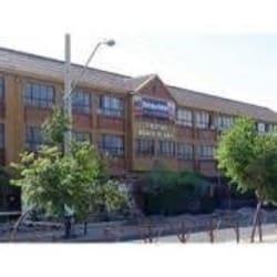 Colegio Monte De Asis en Santiago