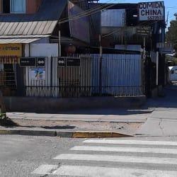 Comida China Amistad en Santiago