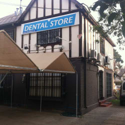 Dental store en Santiago