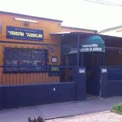El Rincon De Azocar en Santiago