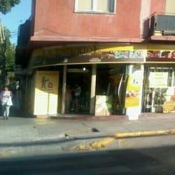 El Tostadito en Santiago