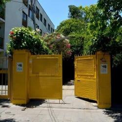 Casa Muriel Charming Hotel en Santiago
