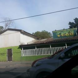 El Yugo Express en Santiago