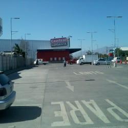 Central Mayorista Puente Alto en Santiago