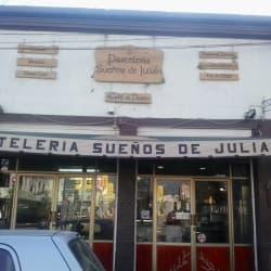 Sueños De Julian en Santiago