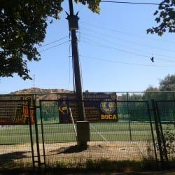 Campus Quimey en Santiago