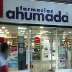 Farmacias Ahumada - Huérfanos / Estado en Santiago