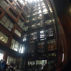 Centro de Innovación UC en Santiago