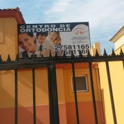 Centro de Ortodoncia los Presidentes en Santiago