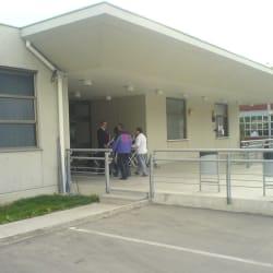 Consultorio Padre Alberto Hurtado en Santiago