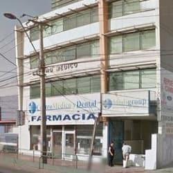 Centro Médico Medigroup en Santiago