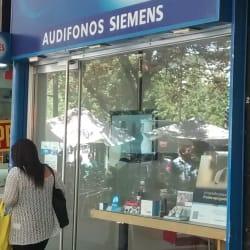 Centros Auditivos GAES - Las Condes en Santiago