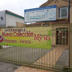 Centro Estetica Sundari en Santiago