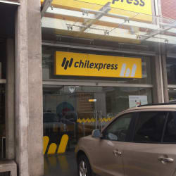 Chile Express en Santiago