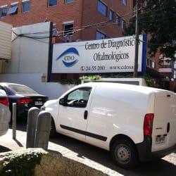 Centro de Diagnóstcos Oftalmológicos en Santiago