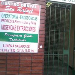 Centro Dental San Rafael en Santiago