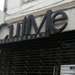 Peluquería CutMe - Providencia / Suecia  en Santiago