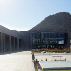 Colegio Santiago College en Santiago