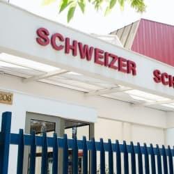 Colegio Suizo de Santiago en Santiago