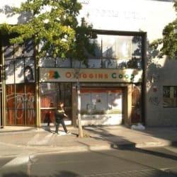Cooperativa O'higgins en Santiago