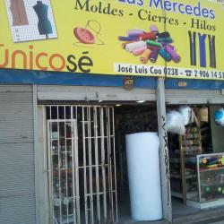 Cordonería Las Mercedes en Santiago