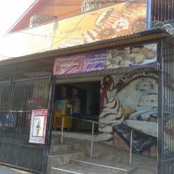 Pastelería Carmen  en Santiago