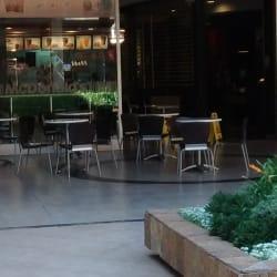 McDonald's - Portal La Dehesa en Santiago