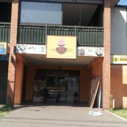 Pastelería Dulces Sueños en Santiago