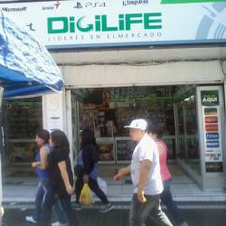 Digilife en Santiago