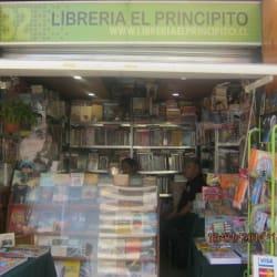 El Principito en Santiago