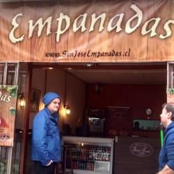 Empanadas San José  en Santiago