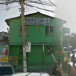 Escuela de Conducción Pacífic Car en Santiago