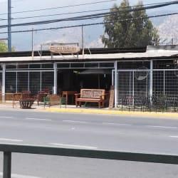 Espacio Rustico en Santiago