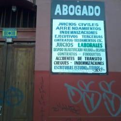 Estudio Jurídico en Santiago