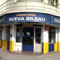 Ferretería Bilbao  en Santiago