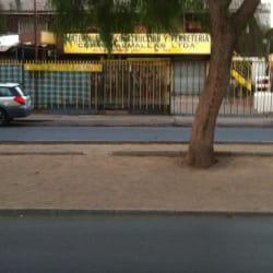 Ferreteria Conmetal Mallas Ltda en Santiago